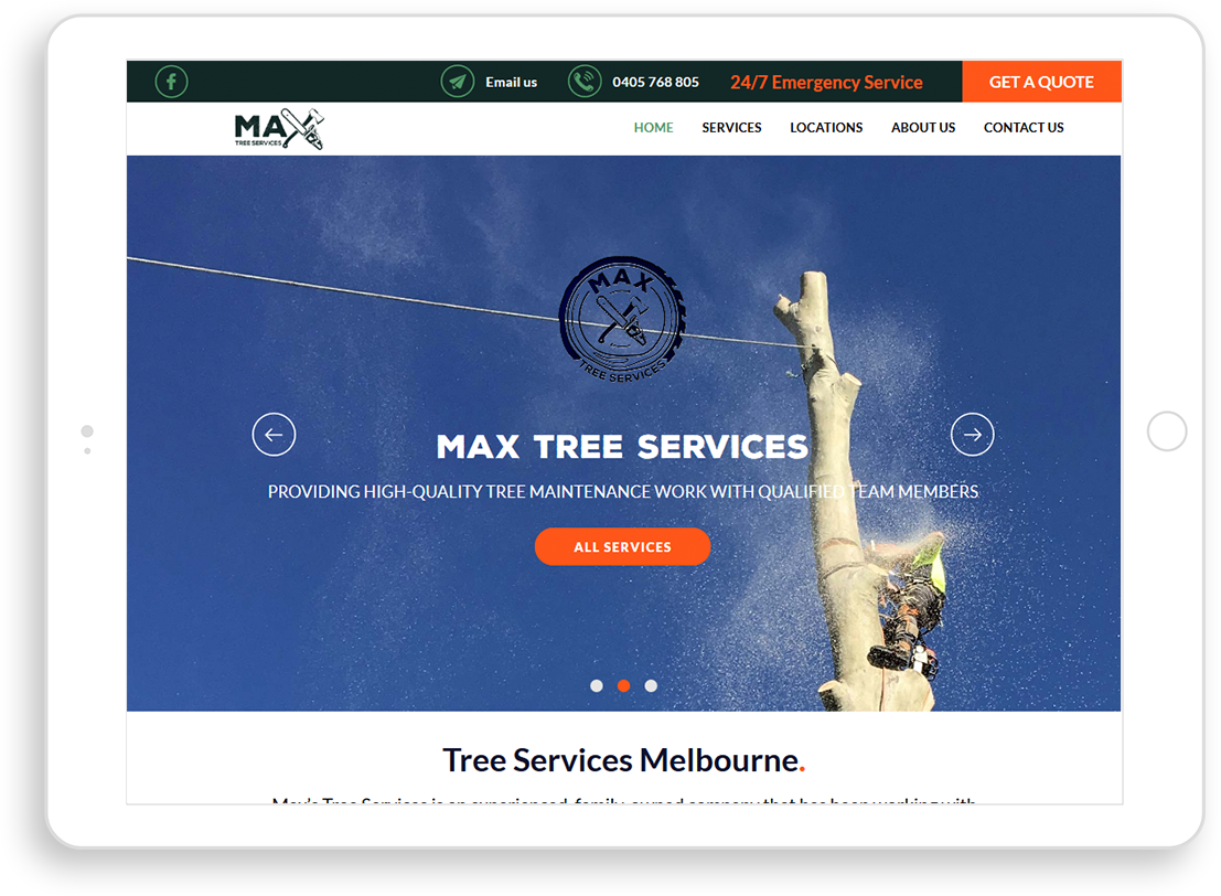 max-tree-services