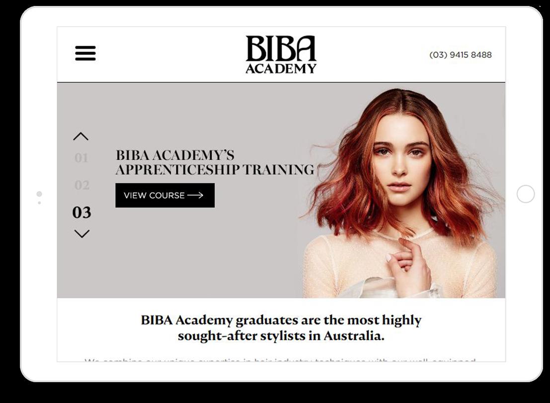 platinum-web-design-biba-ipad