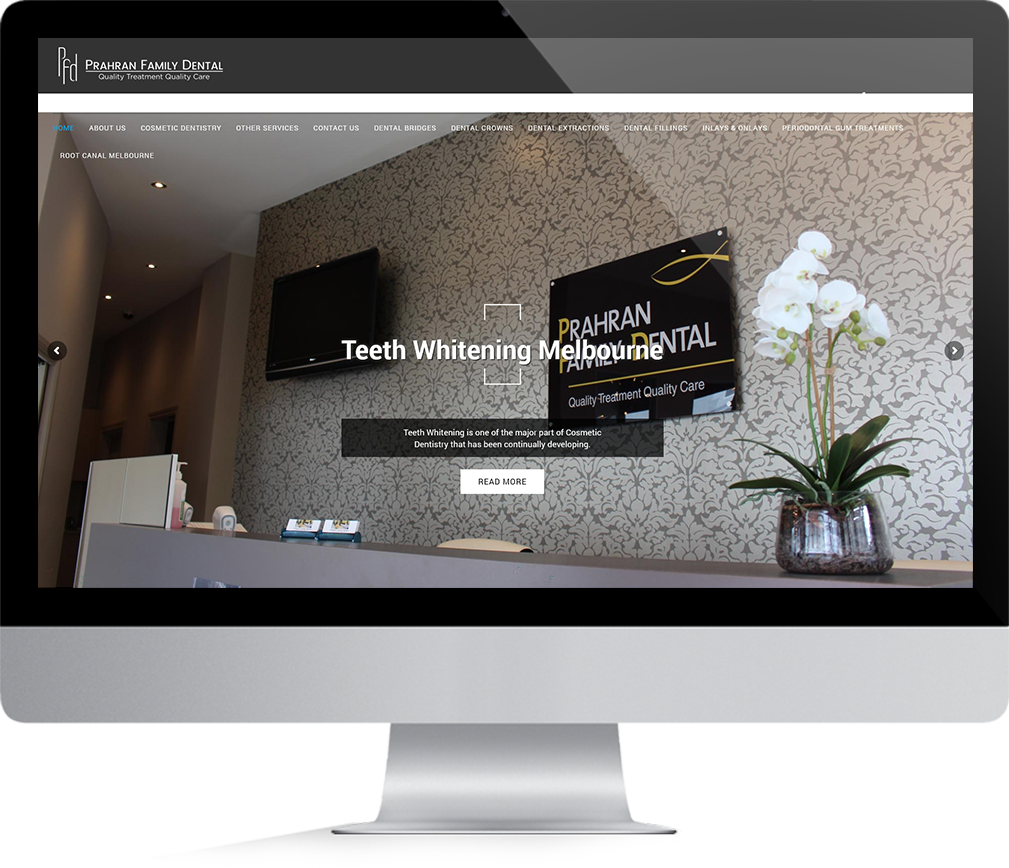 platinum-web-design-prahrandentis-home
