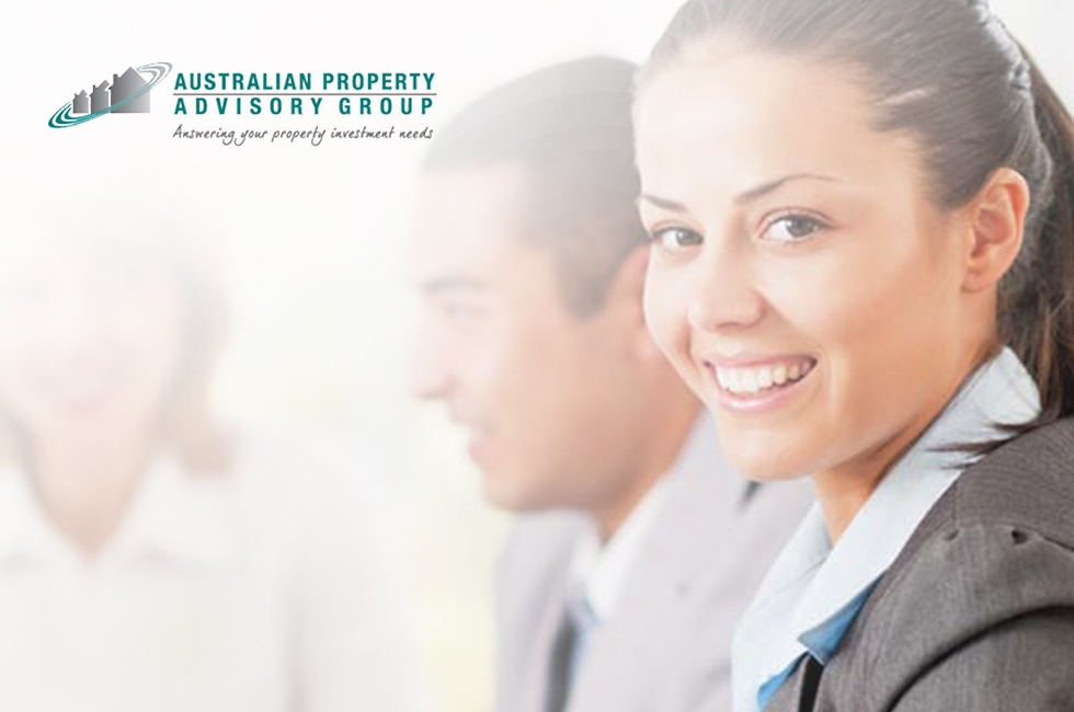 Australian property advisory group